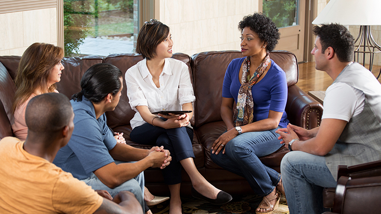 Parenting Information Session: Responding to Strong Feelings