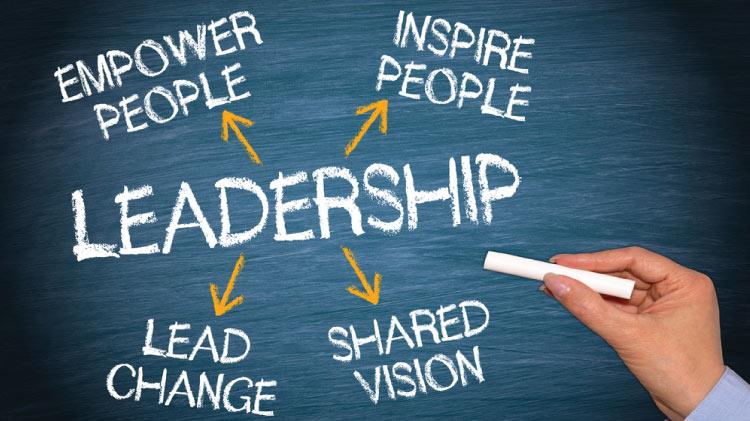Leadership Development Workshop